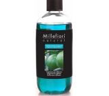 Millefiori Natural Mediterranean Bergamot - Str?edomor?sky? bergamot Náplň difuzéru pro vonná stébla 500 ml