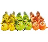 Kuřátko 5 cm zelená 1 ks
