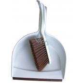 Clanax Smetáček s lopatkou souprava Brown 3110