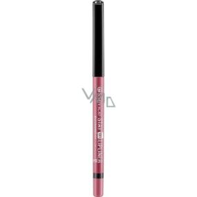 Essence Stay 8h Waterproof Lipliner voděodolná tužka na rty 05 Mood! 0,3 g