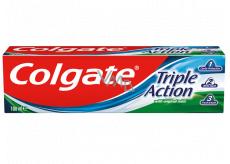 Colgate Triple Action zubní pasta 100 ml