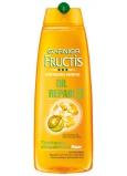 Garnier Fructis Oil Repair 3 posilující šampon pro velmi suché vlasy 250 ml