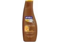 Nivea Sun OF6 Beta-karoten mléko na opalování 200 ml