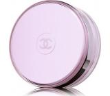 Chanel Chance parfémovaný tělový krém pro ženy 200 ml