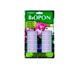 Biopon Kvetoucí rostliny hnojivové tyčinky 30 ks