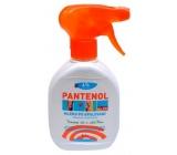 Mika Pantenol 6% mléko po opalování 300 ml s rozprašovačem