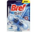 Bref Blue Aktiv Chlorine Wc blok 50 g