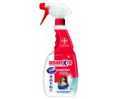 Disinfekto Dezinfekce proti bakteriím a plísním tekutý dezinfekční a čisticí prostředek se svěží vůní 500 ml rozprašovač