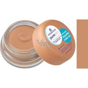 Essence Pureskin Anti-Spot Mousse make-up 02 Matt Sand 14 g