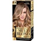 Joanna Multi Blond Super zesvětlovač na vlasy 5-6 tónů melír na vlasy
