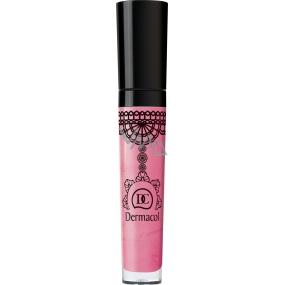 Dermacol Glitter Lip Gloss lesk na rty 11 5 ml