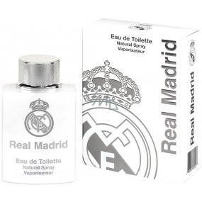 Real Madrid Real Madrid toaletní voda pro muže 100 ml