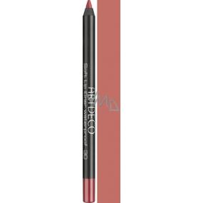 Artdeco Soft Lip Liner Waterproof voděodolná konturovací tužka na rty 30 Pumkin Spice 1,2 g