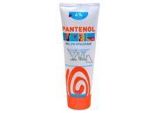 Mika Pantenol 4% s Aloe Vera gel po opalování 100 ml
