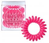 Invisibobble Original Pinking Of Yo Sada Gumička do vlasů růžová spirálová 3 kusy