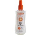 Calypso Dry Oil SPF15 olej na opalování 200 ml