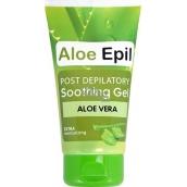 Aloe Epil Post zklidňující gel po depilaci 150 ml
