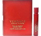 Versace Eros Flame parfémovaná voda pro muže 1 ml s rozprašovačem, Vialka