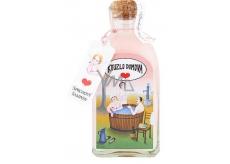 Bohemia Gifts & Cosmetics Kouzlo domova - Růže a šípek sprchový gel 250 ml