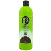 Just 4 Dogs 2v1 Tea Tree zklidňující šampon a kondicionér pro psy 500 ml