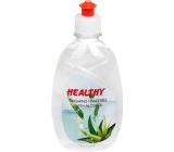 Healthy antibakteriální gel s Aloe Vera 400 ml