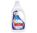 NEON Universal fresh gel na praní bílého prádla 20 dávek 1 l