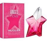 Thierry Mugler Angel Nova parfémovaná voda plnitelný flakon pro ženy 50 ml
