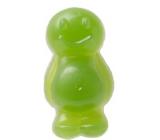 Bomb Cosmetics Zeleňák - Jelly Belly Přírodní glycerinové mýdlo 100 g