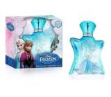 Frozen Elsa toaletní voda pro děti 50 ml