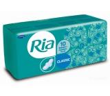 Ria Classic Normal Plus hygienické vložky s křidélky 10 kusů