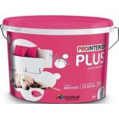 Colorlak Prointeriér Plus vnitřní malířský nátěr disperzní Bílá 5 kg