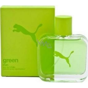 Puma Green Man toaletní voda 40 ml
