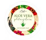 Bohemia Gifts Aloe Vera pleťový krém 200 ml