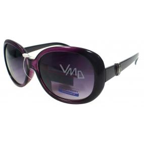 Nae New Age Sluneční brýle fialové 082035