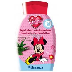 Disney Minnie Mouse sprchový gel pro děti 300 ml