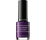 Revlon Colorstay Gel Envy Longwear Nail Enamel lak na nehty 450 High Roller 11,7 ml