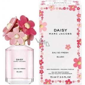 Marc Jacobs Daisy Eau So Fresh Blush toaletní voda pro ženy 75 ml