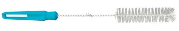 Spokar Kartáč zkumavkový, syntetická vlákna, vějířek 2524/726 20 mm 1 kus