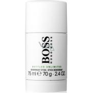 Hugo Boss Boss Bottled Unlimited deodorant stick pro muže 75 ml
