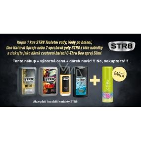 DÁREK C-Thru deodorant sprej 50 ml