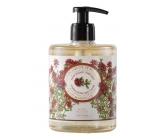 Panier des Sens Červený tymián omlazující a povzbuzující tekuté mýdlo 500 ml