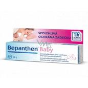 Bepanthen Baby mast na opruzeniny, potničky, atopický ekzém 30 g