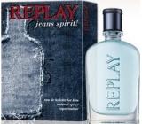 Replay Jeans Spirit! Man toaletní voda 60 ml
