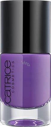 Catrice Ultimate lak na nehty 65 Be My Violetine 10 ml