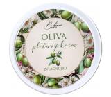 Bohemia Gifts Oliva pleťový krém 200 ml