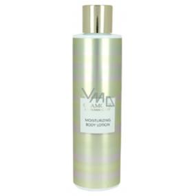 Vivian Gray Glamour Golden luxusní hydratační tělové mléko 250 ml
