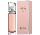 Hugo Boss Ma Vie L Eau toaletní voda pro ženy 50 ml