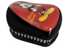 Tangle Teezer Compact Disney Mickey Mouse Profesionální kompaktní kartáč na vlasy