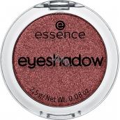 Essence Mono Eyeshadow oční stíny 01 Get Poshy 2,5 g