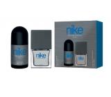 Nike Sensaction Edition for Man toaletní voda pro muže 30 ml + kuličkový deodorant roll-on 50 ml, dárková sada